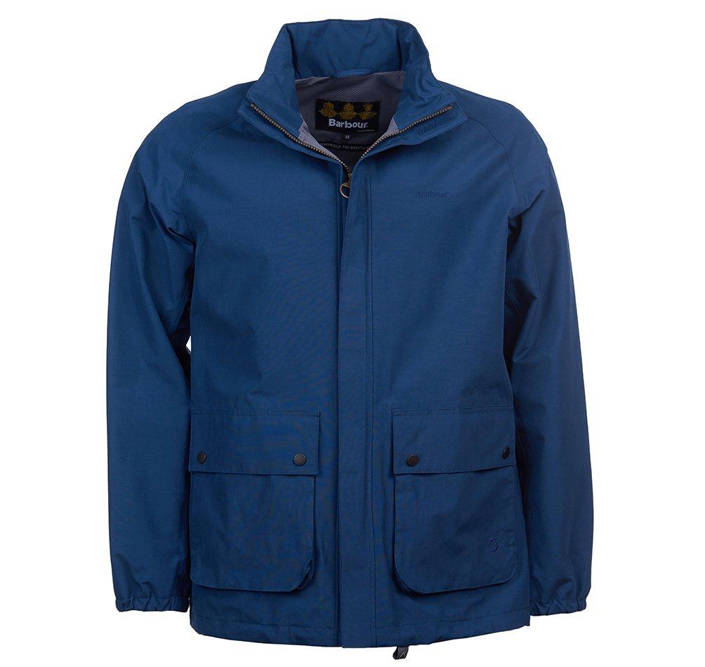 Barbour Stanley waterproof jacket