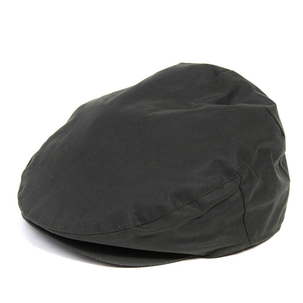 Barbour wax cap in sage