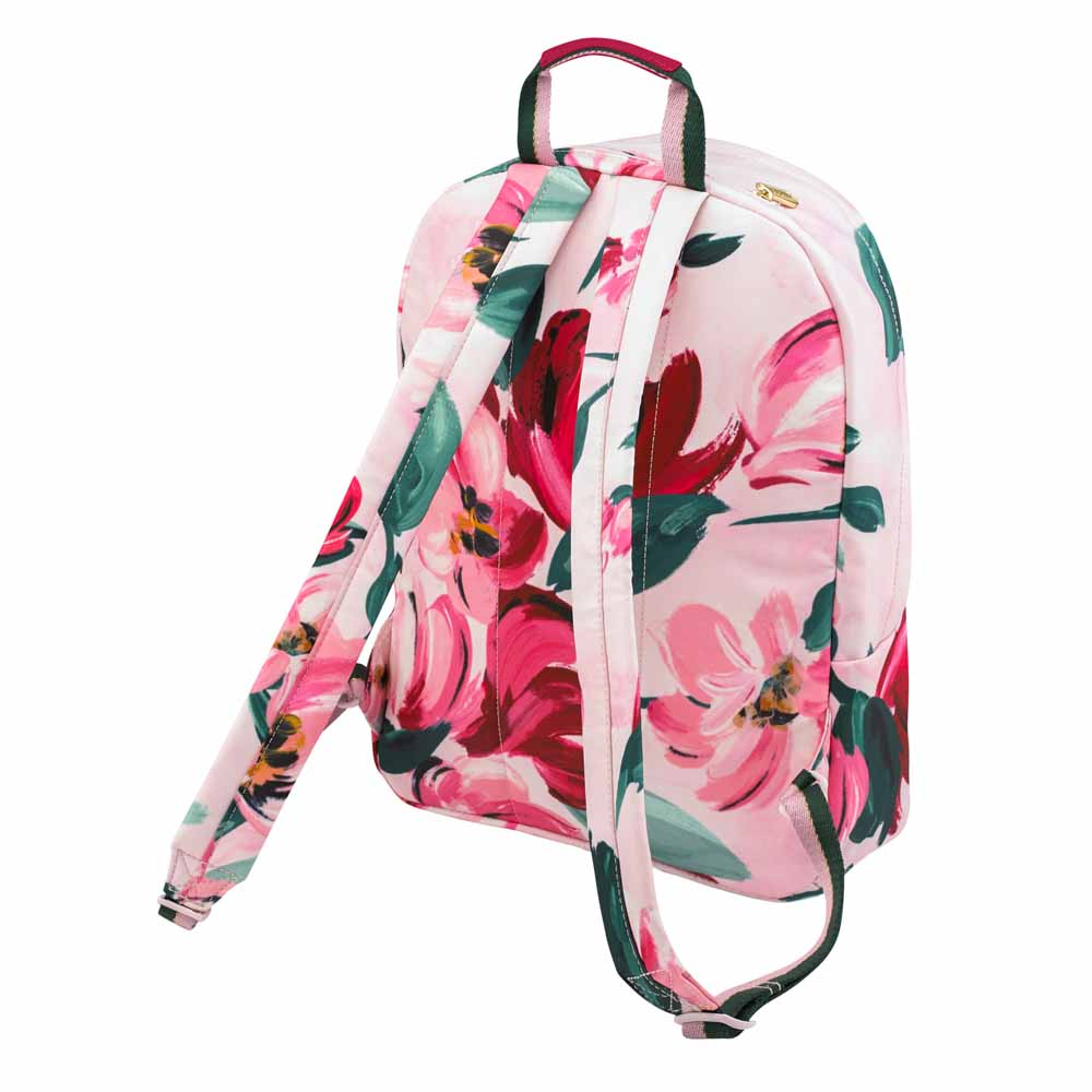 Cath Kidston Large Paintbox Flowers Backpack