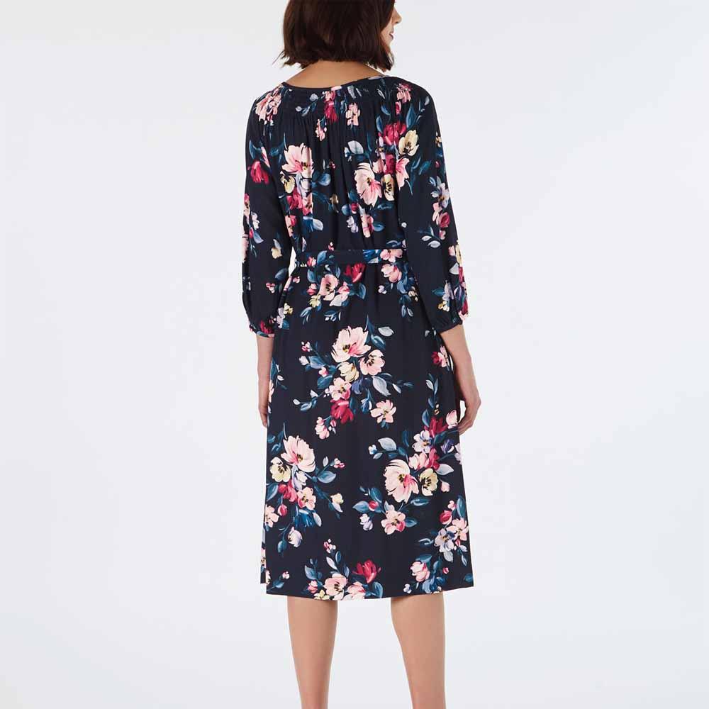 Cath Kidston Paintbox Flowers Dress