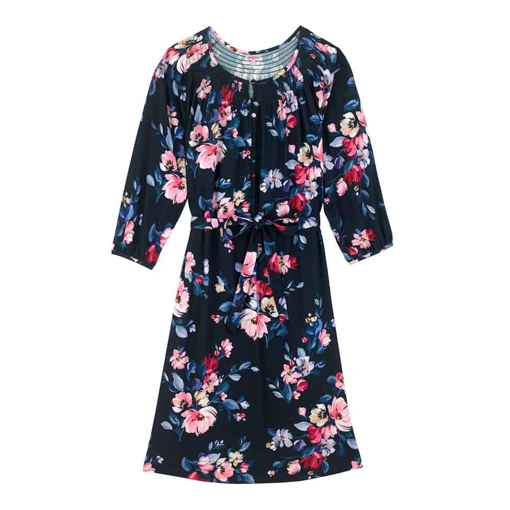 Cath Kidston Paintbox Flowers Dress