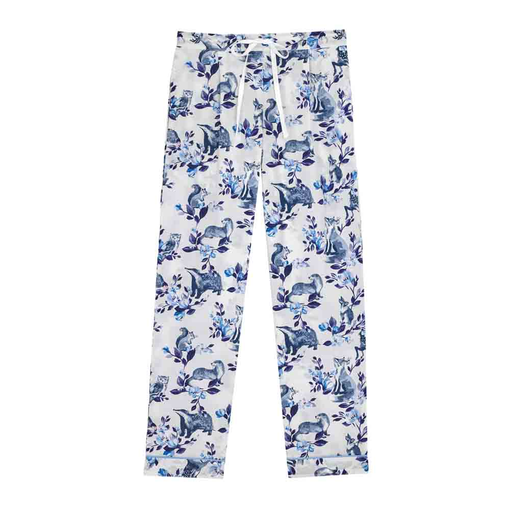 Cath Kidston Badgers and Friends Pyjama Set