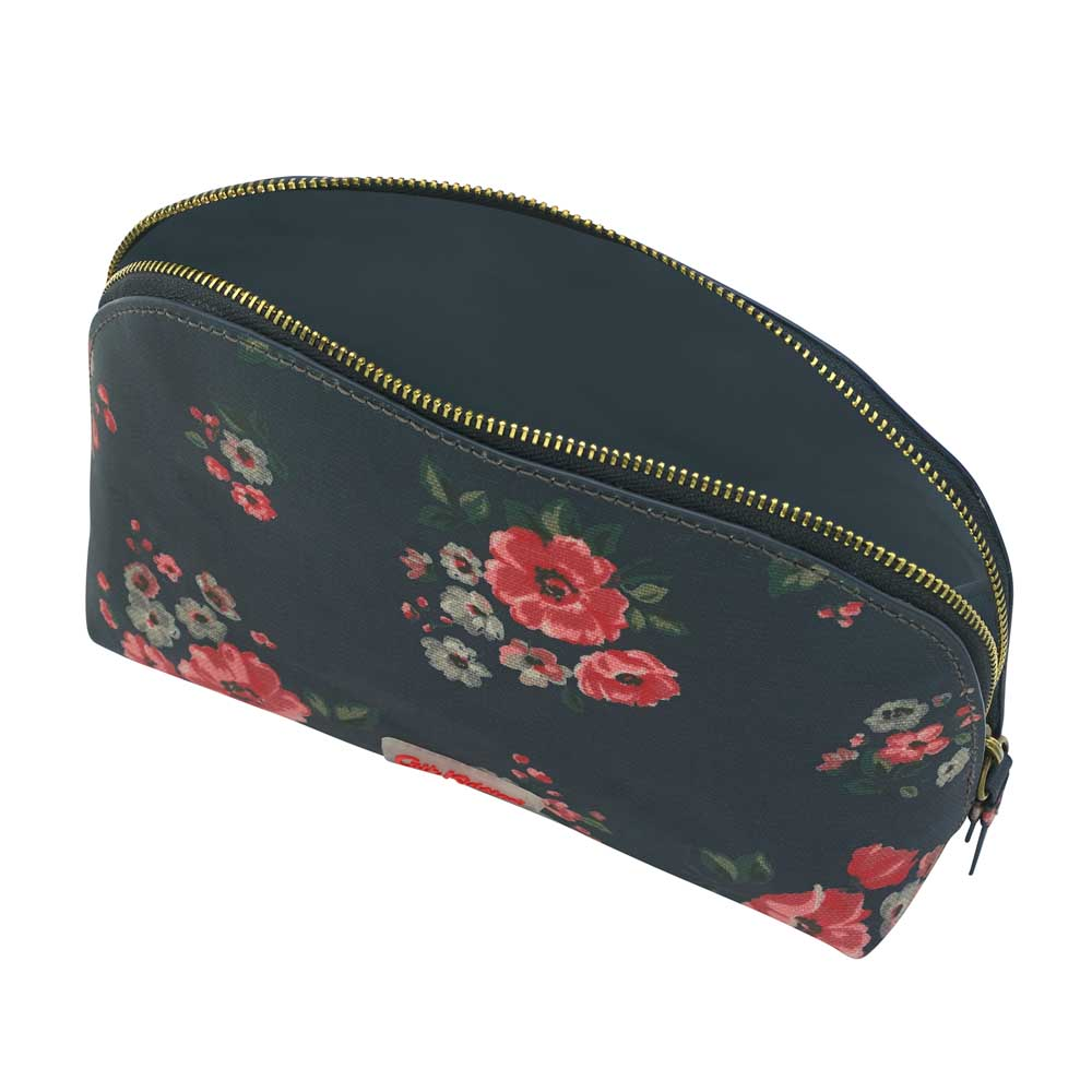 Cath Kidston Grove Bunch Curved Make-Up Bag