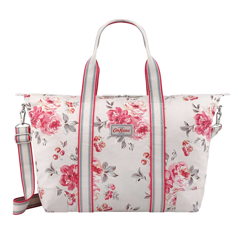 Cath Kidston Brampton Bunch Foldaway Overnight Bag