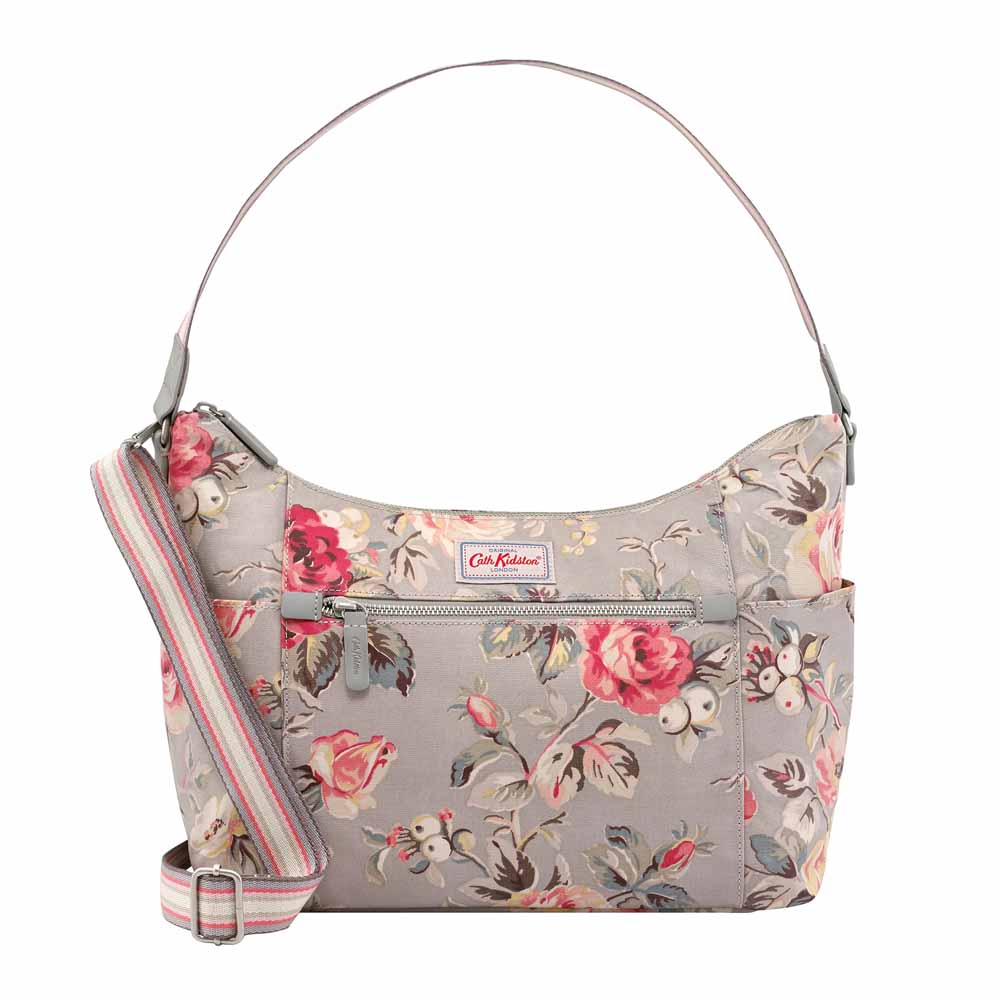 CATH KIDSTON GARDEN ROSE HEYWOOD SHOULDER BAG