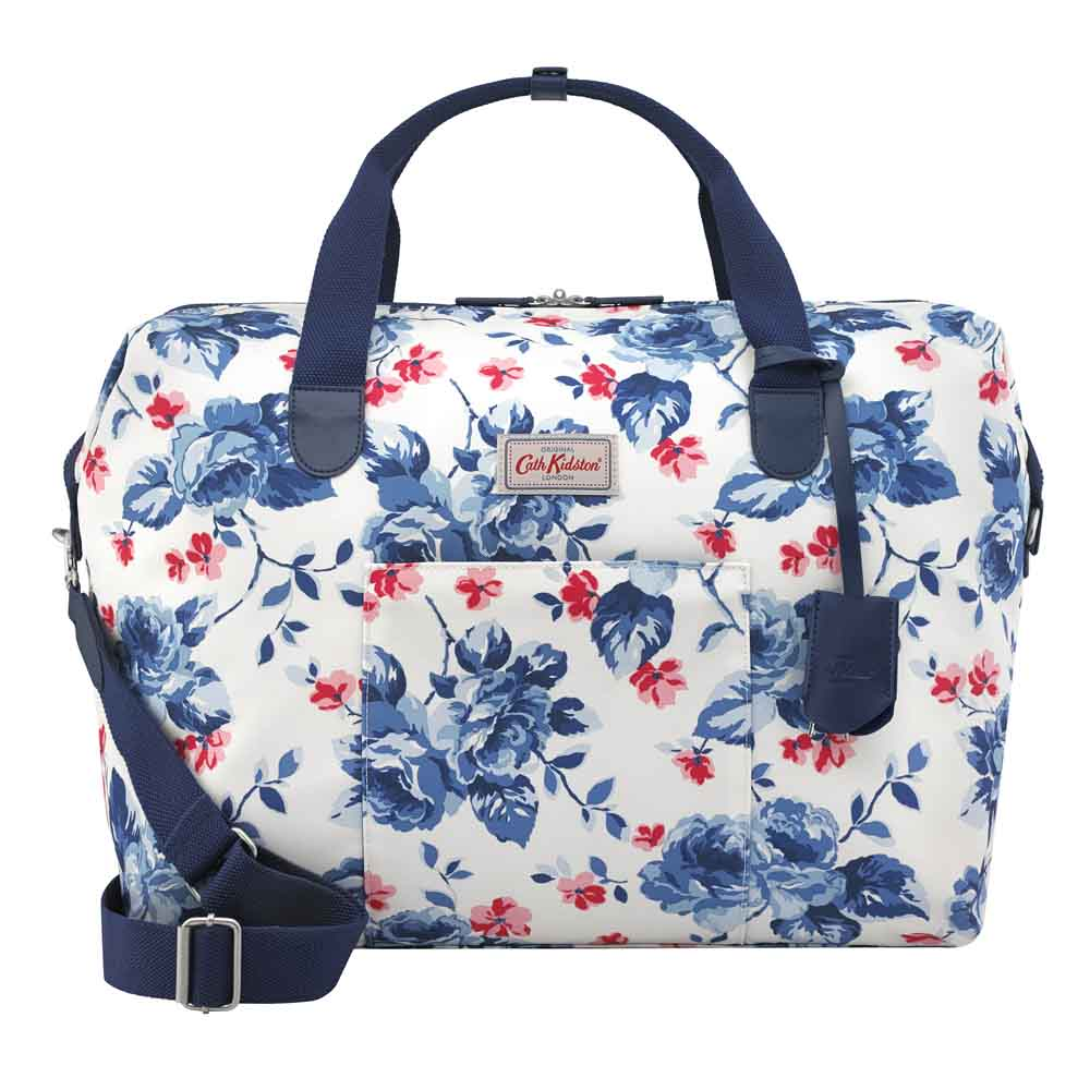 CATH KIDSTON DULWICH ROSE FRAME HOLDALL