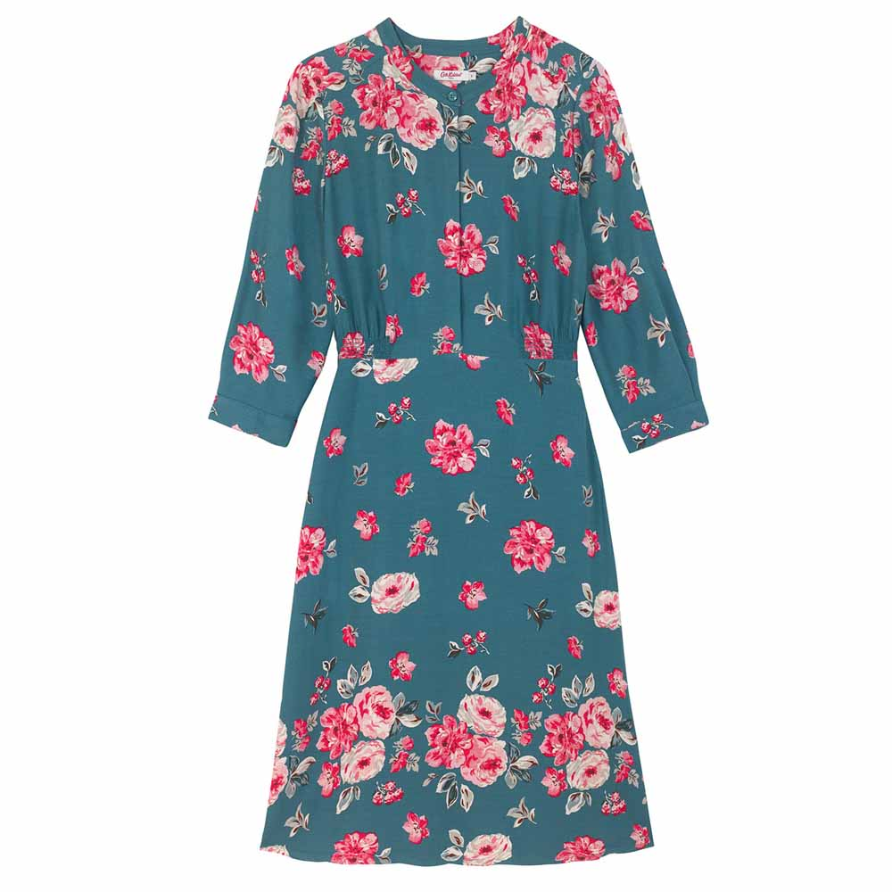 Cath Kidston Brampton Bunch Dress