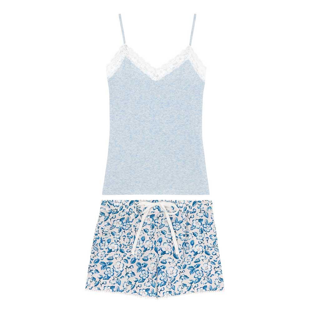 Cath Kidston Climbing Blossom Pyjama Set