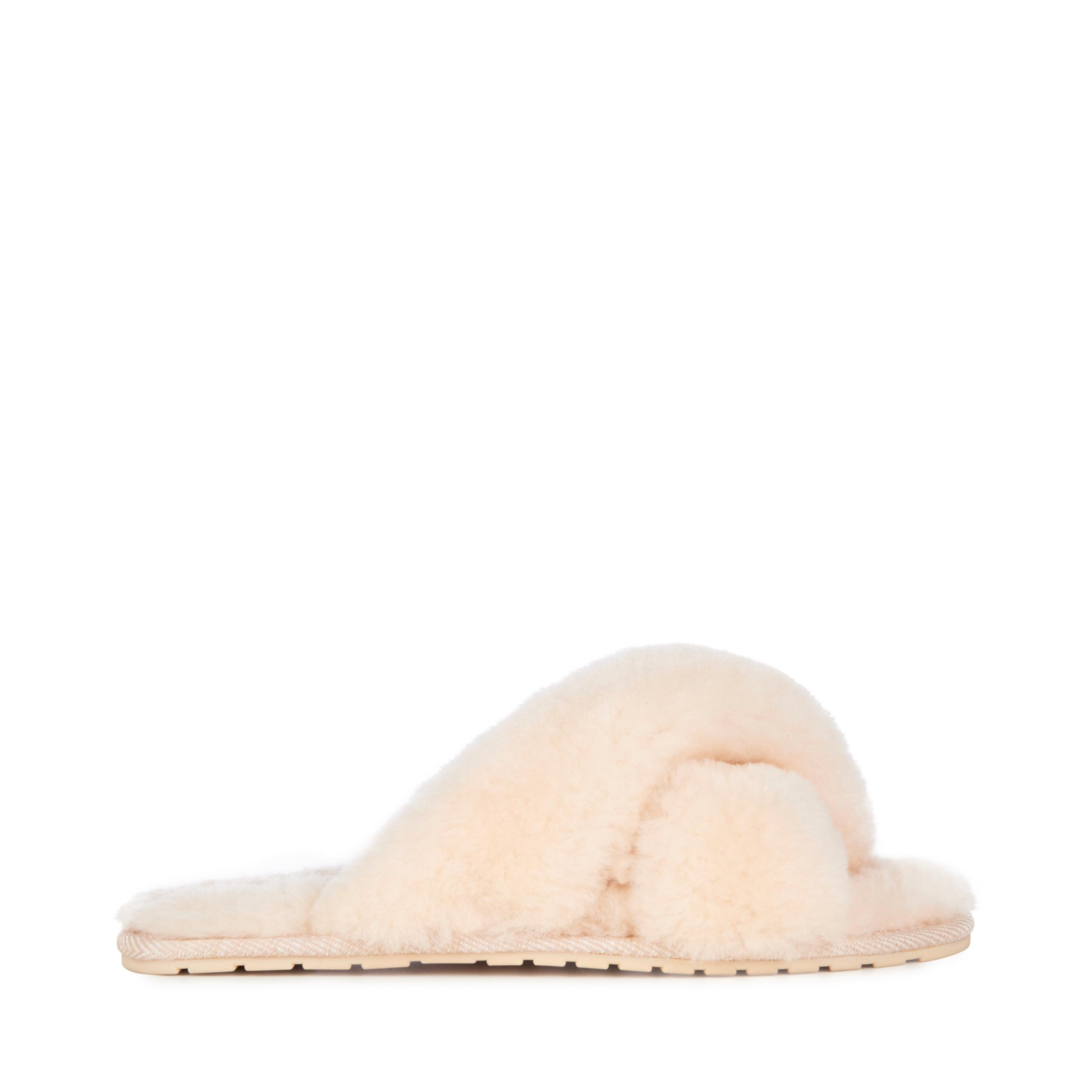 Emu Australia Mayberry Slippers in Natural