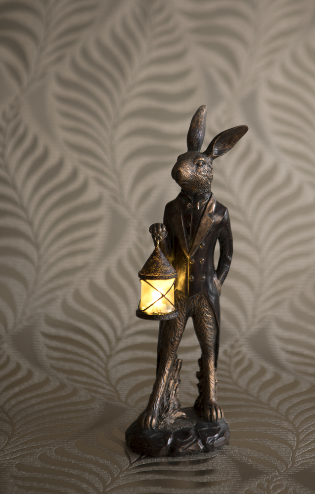 London Ornaments Debon-hare