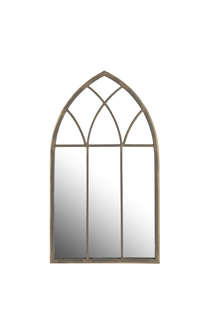 London Ornaments Gothic Mirror