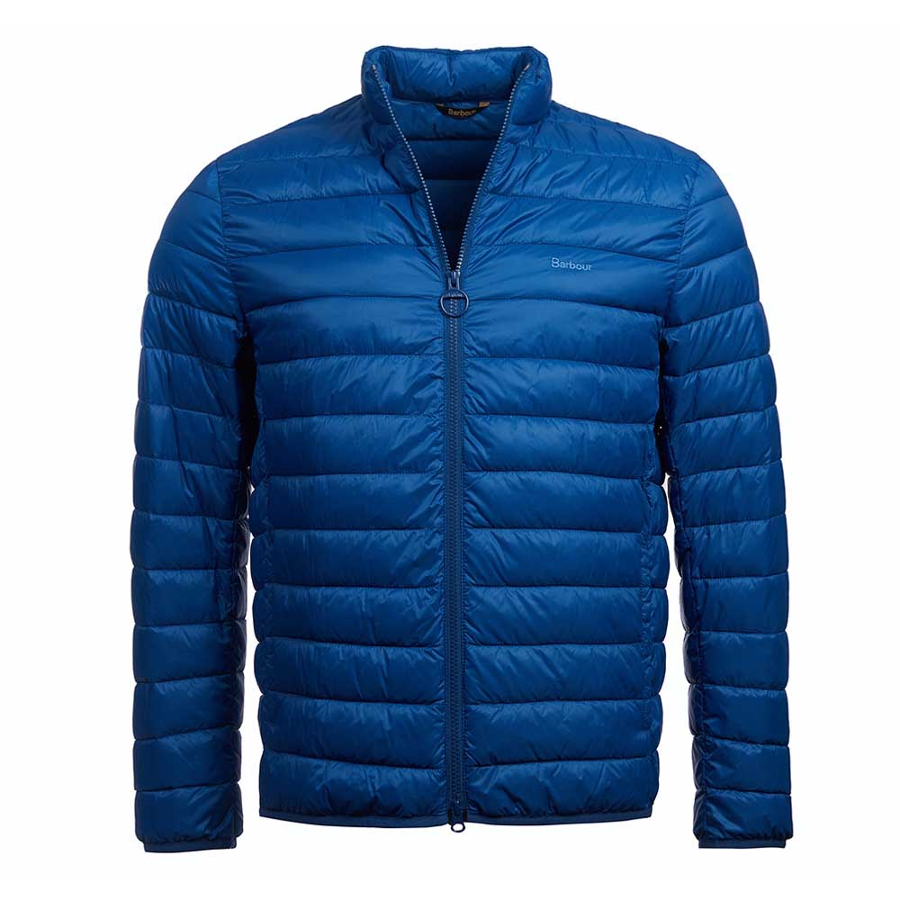 Barbour Penton Indigo Quilted Jacket