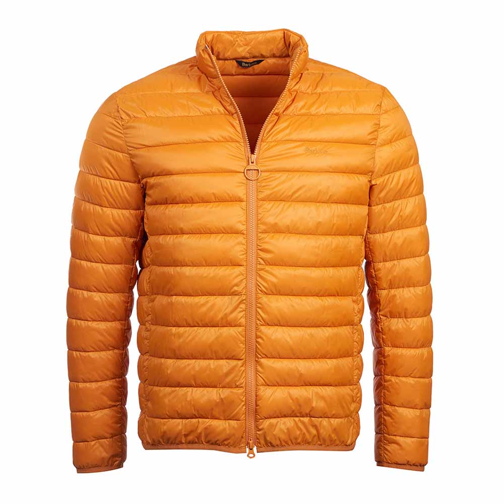 Barbour Penton Marmalade Quilted Jacket