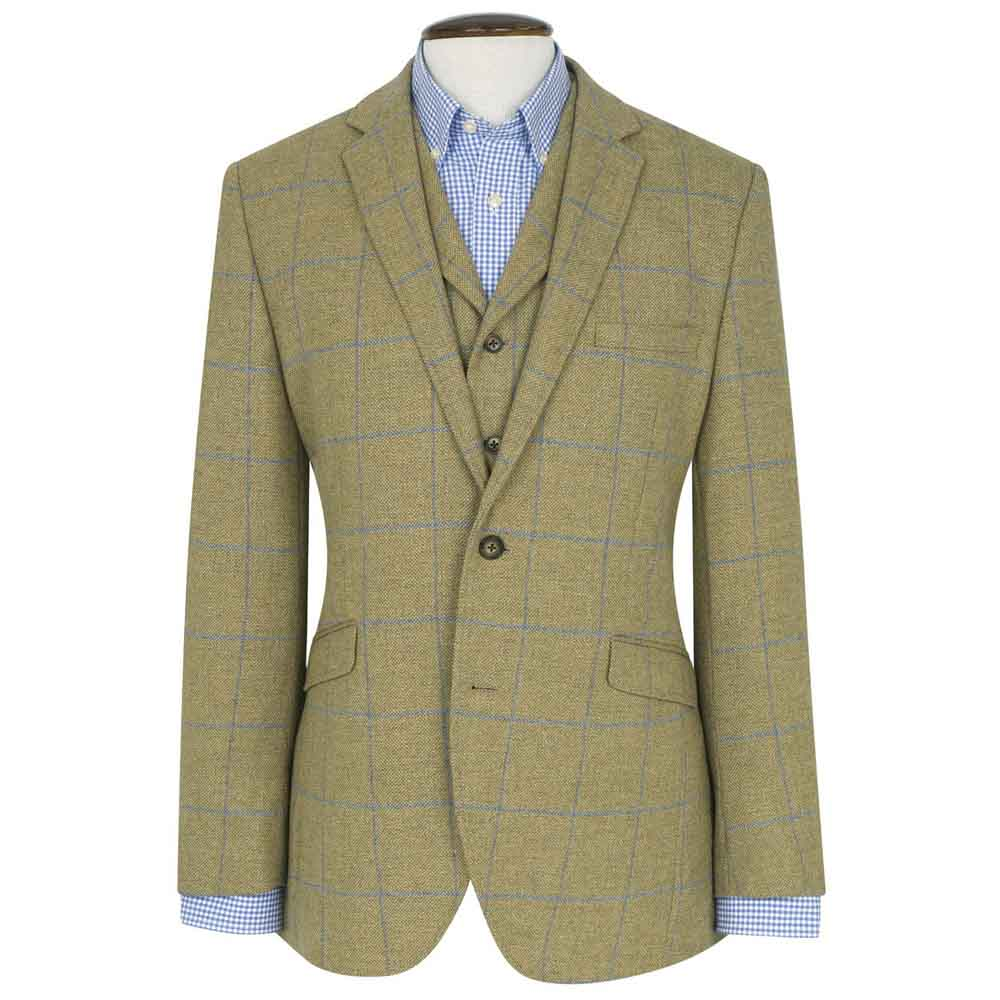 Brook Taverner Scimitar Tailored Jacket