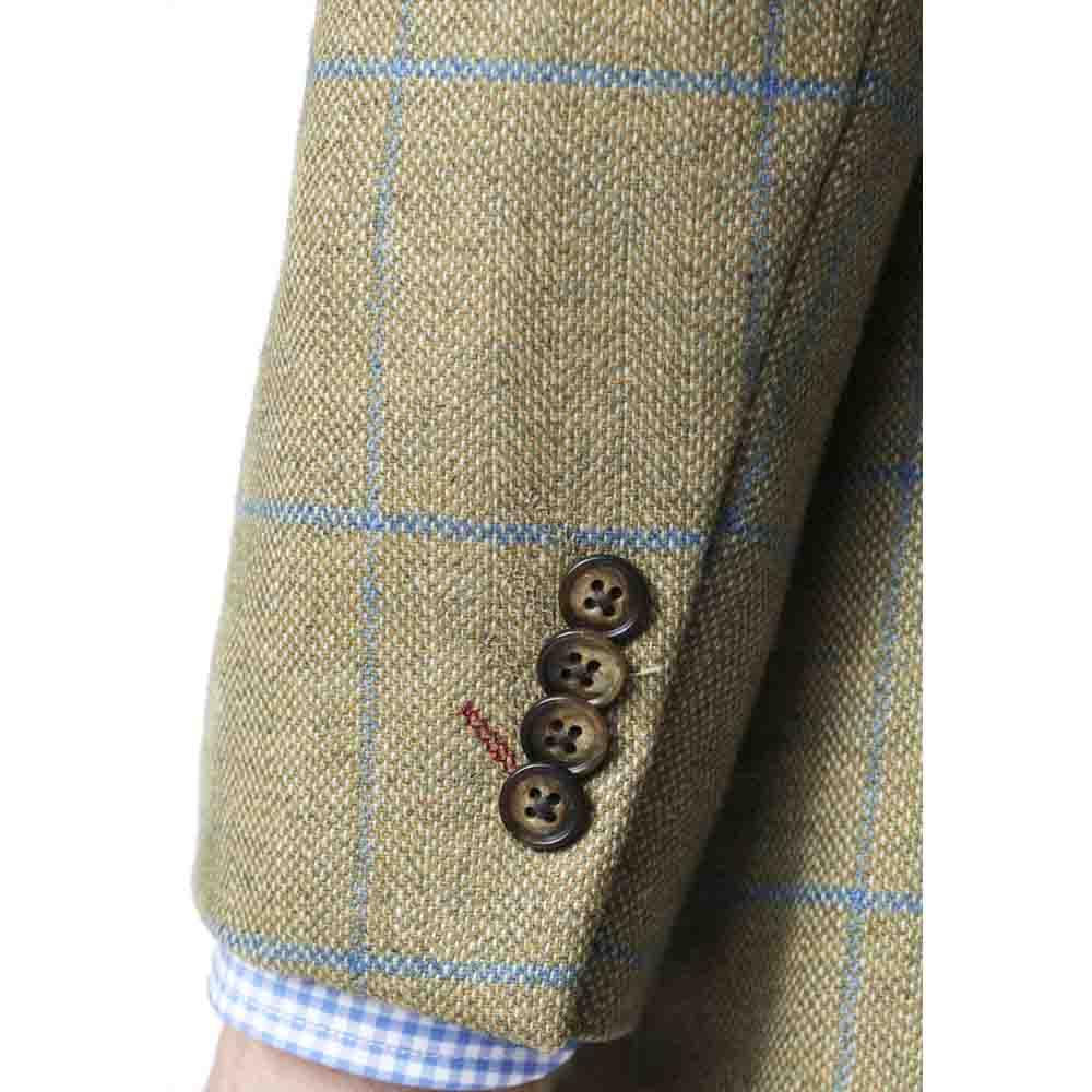 Brook Taverner Scimitar Tailored Jacket