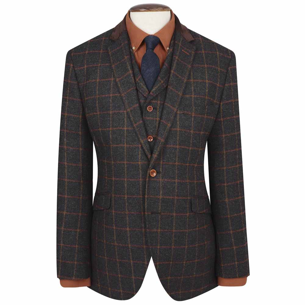Brook Taverner Calder Jacket