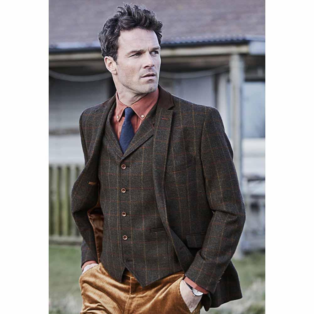 Brook Taverner Calder Jacket