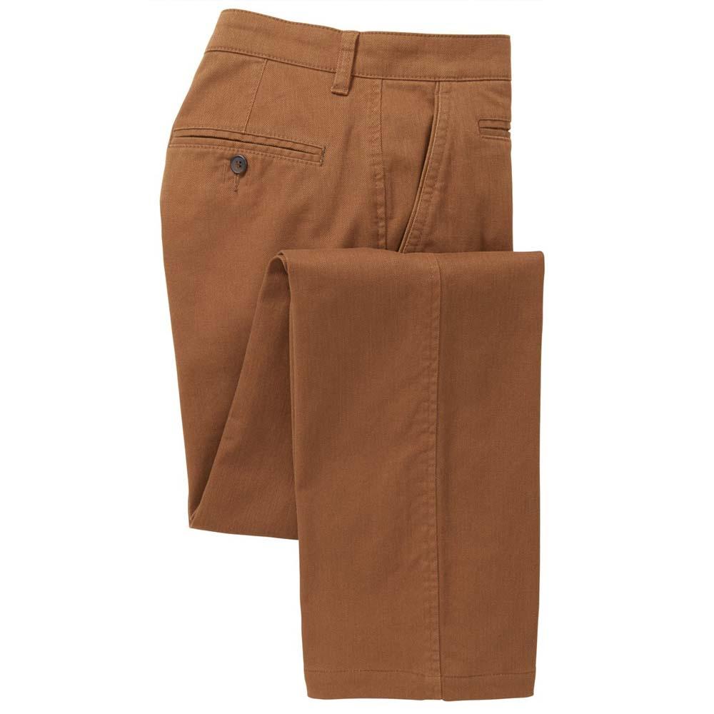 Brook Taverner Potenza Ginger Trousers