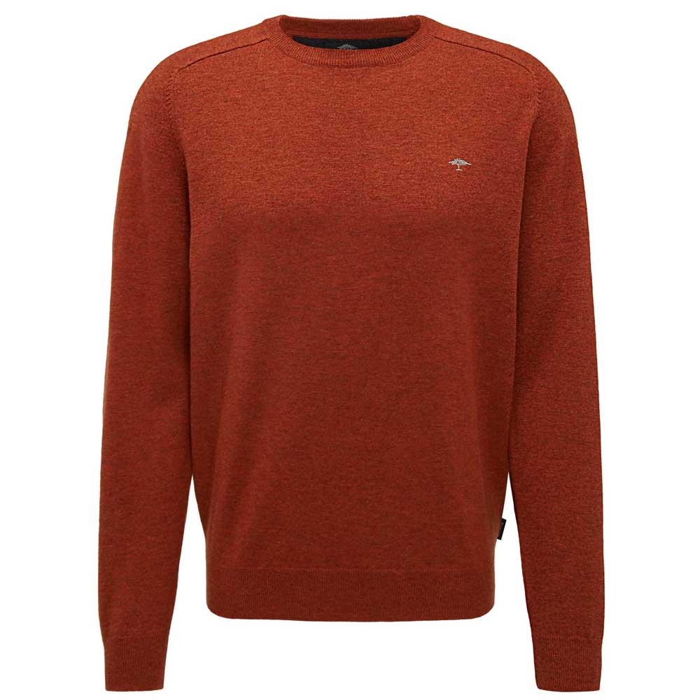 Fynch Hatton Fox Crew Neck Knit
