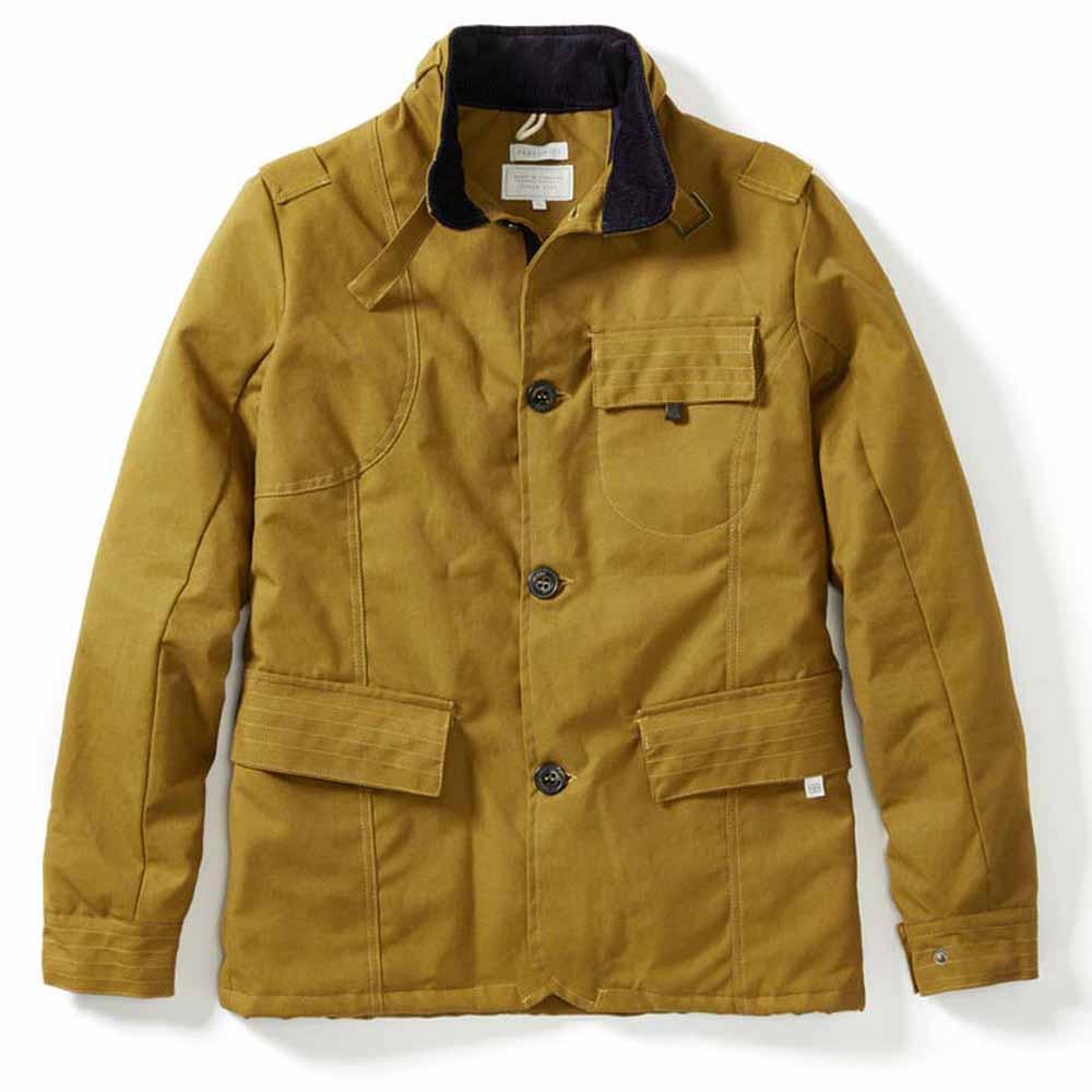 Peregrine Cambric 10 Bexley Mustard Jacket