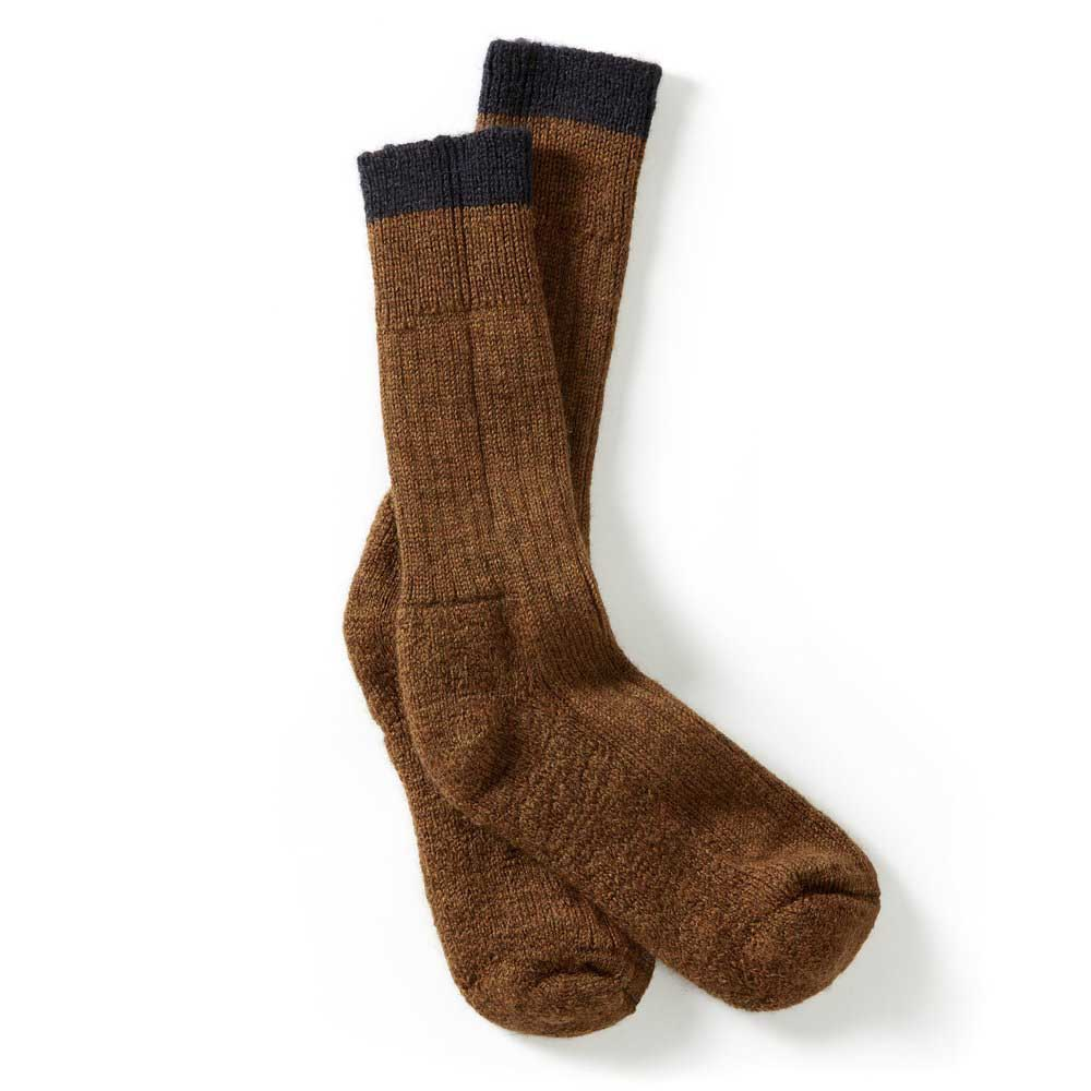 Peregrine Cinnamon Boot Socks