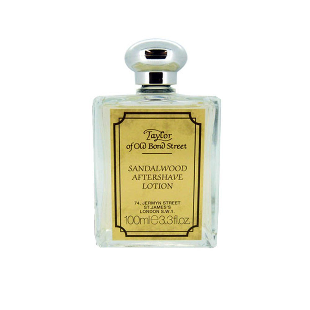 Taylor of Old Bond Street Sandalwood Aftershave