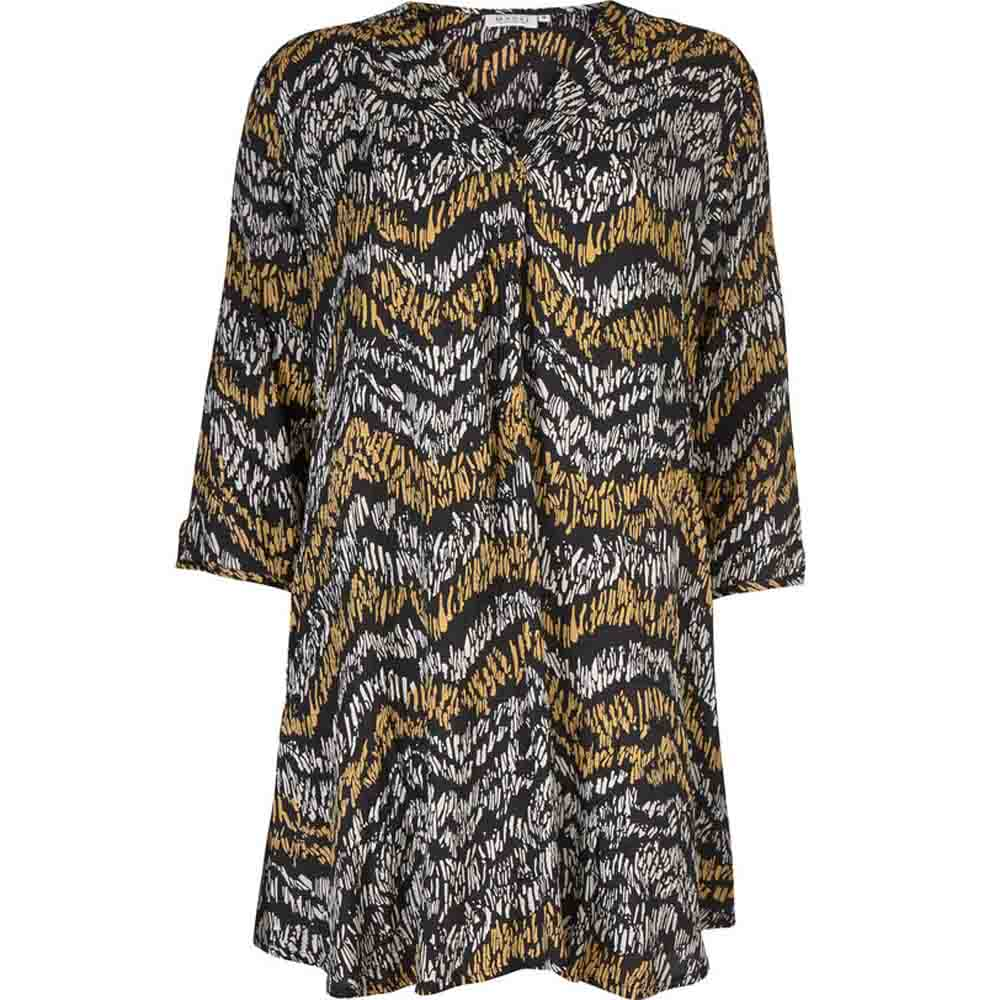 Masai Goretti Honey Tunic