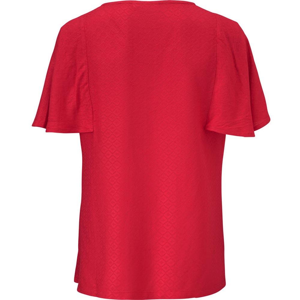 Masai Drisanna Scarlet Top