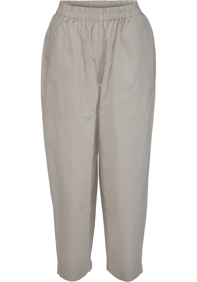 Two Danes Elly trousers in limestone