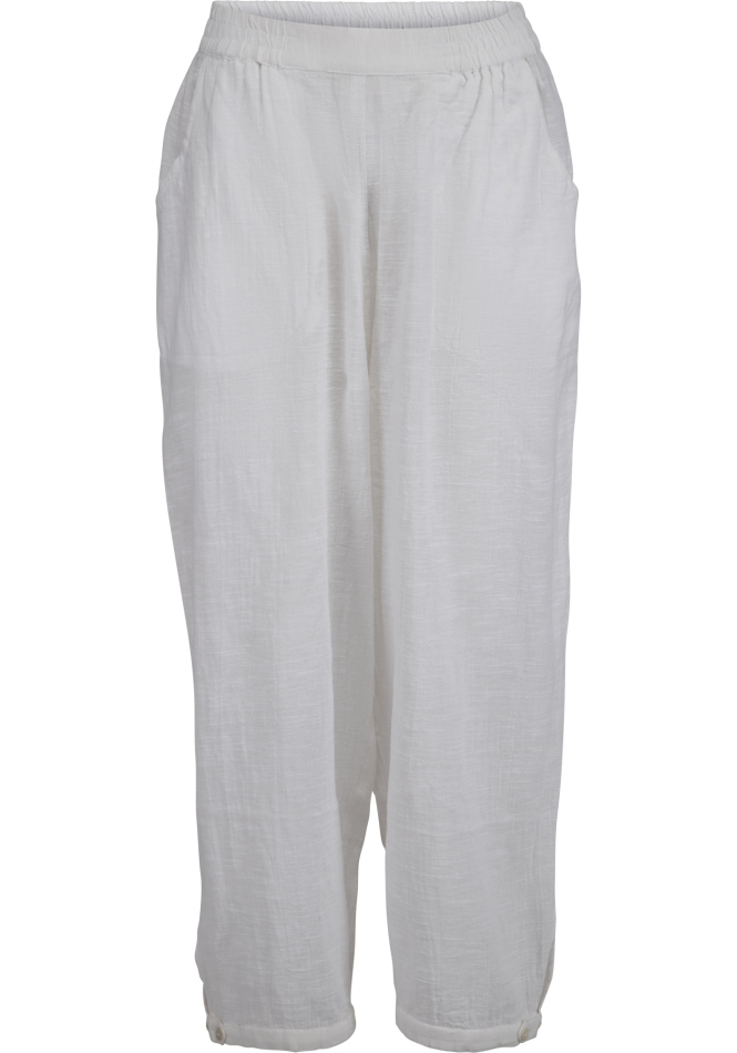Two Danes Gizelle trousers white