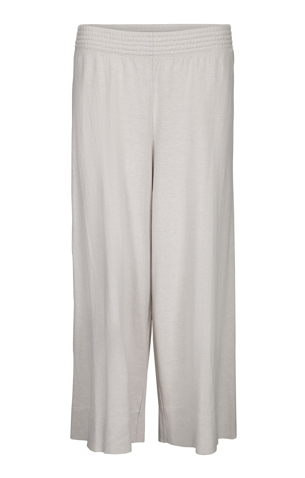 Two Danes Hanza trousers in limestone