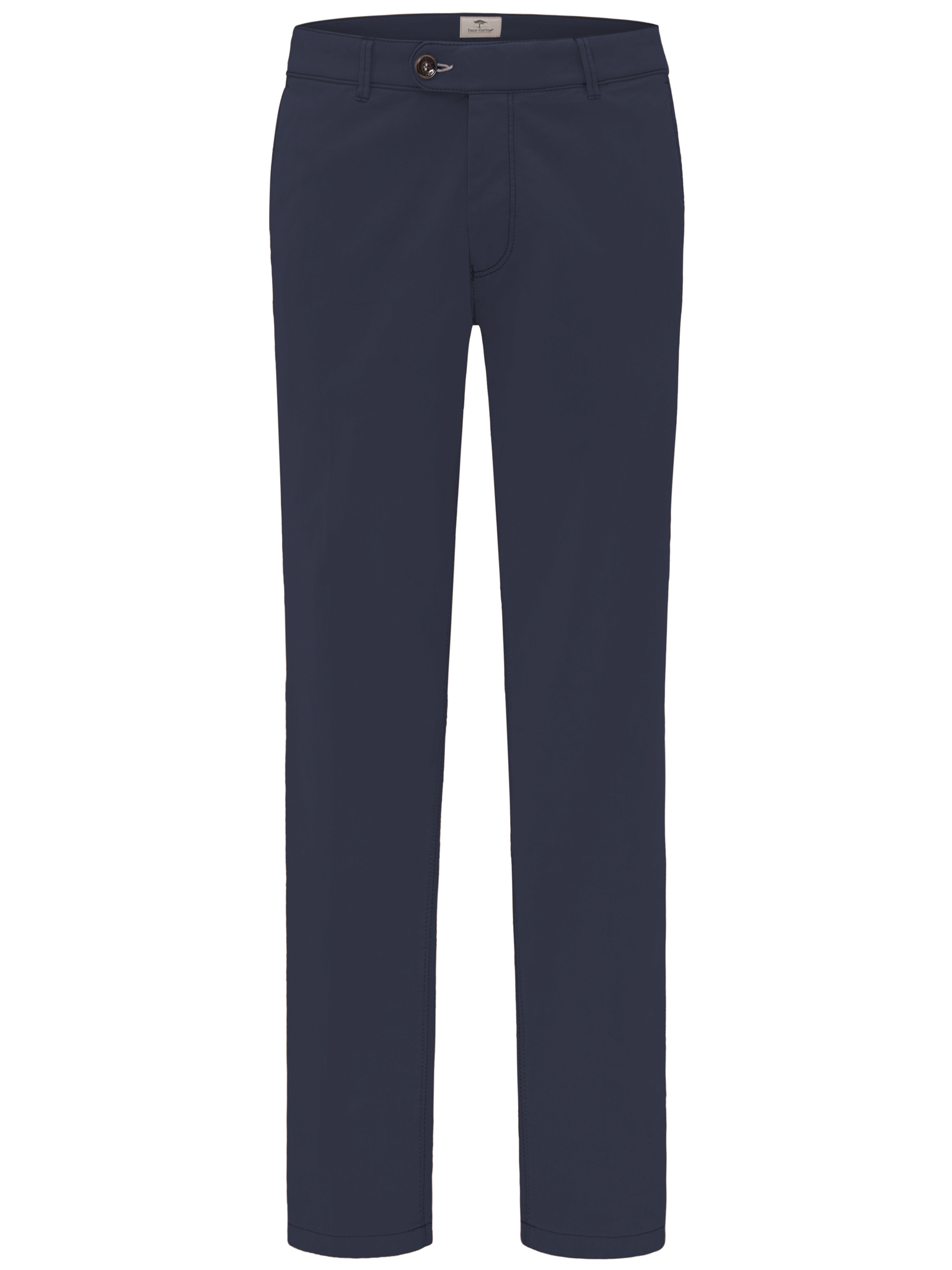 Fynch Hatton Togo summer trousers in navy