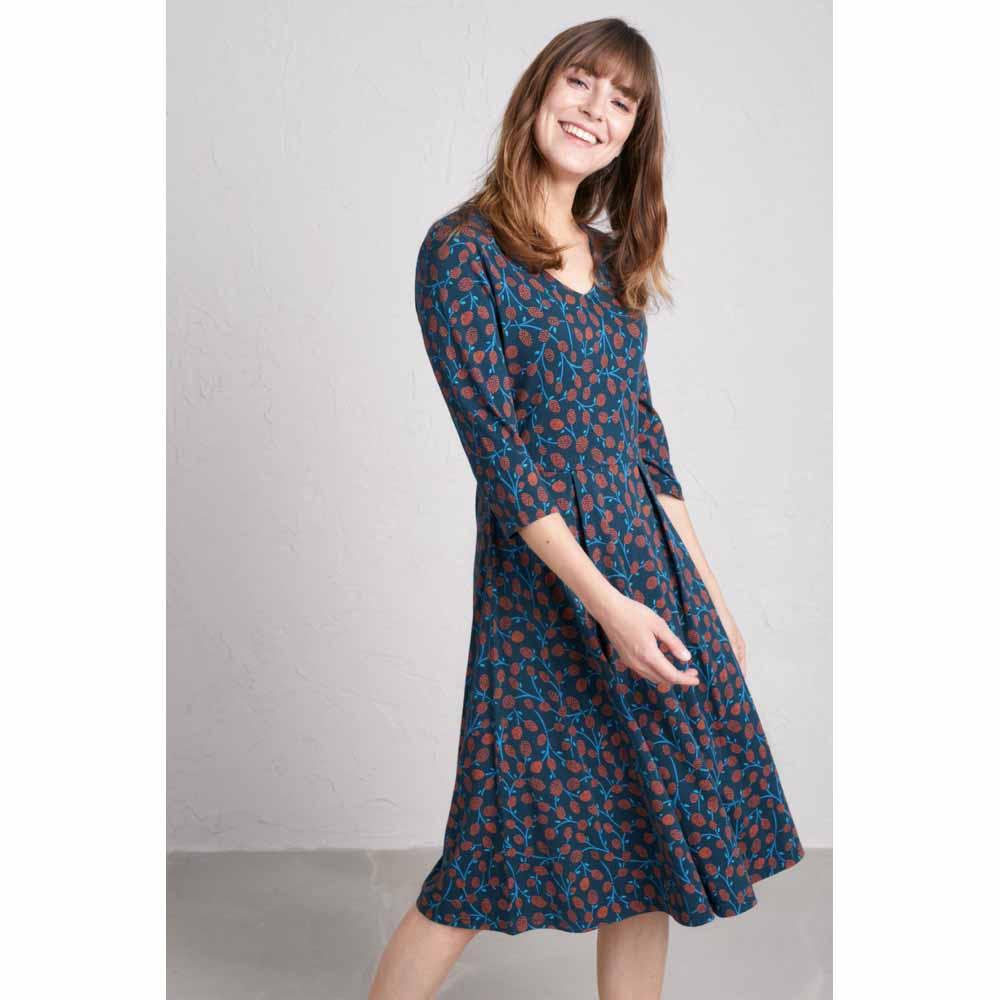 Seasalt Meandering Dress