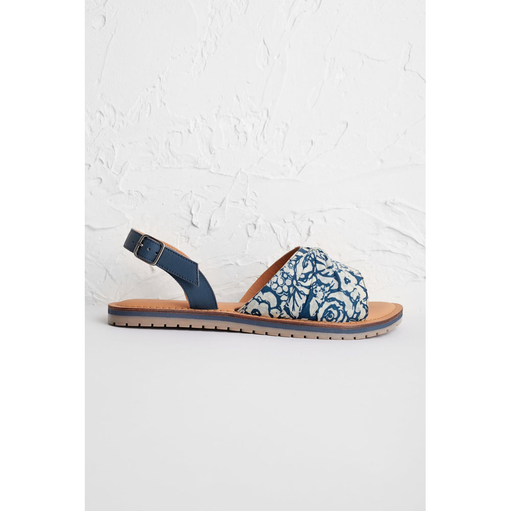Seasalt Church Fields Sandal
