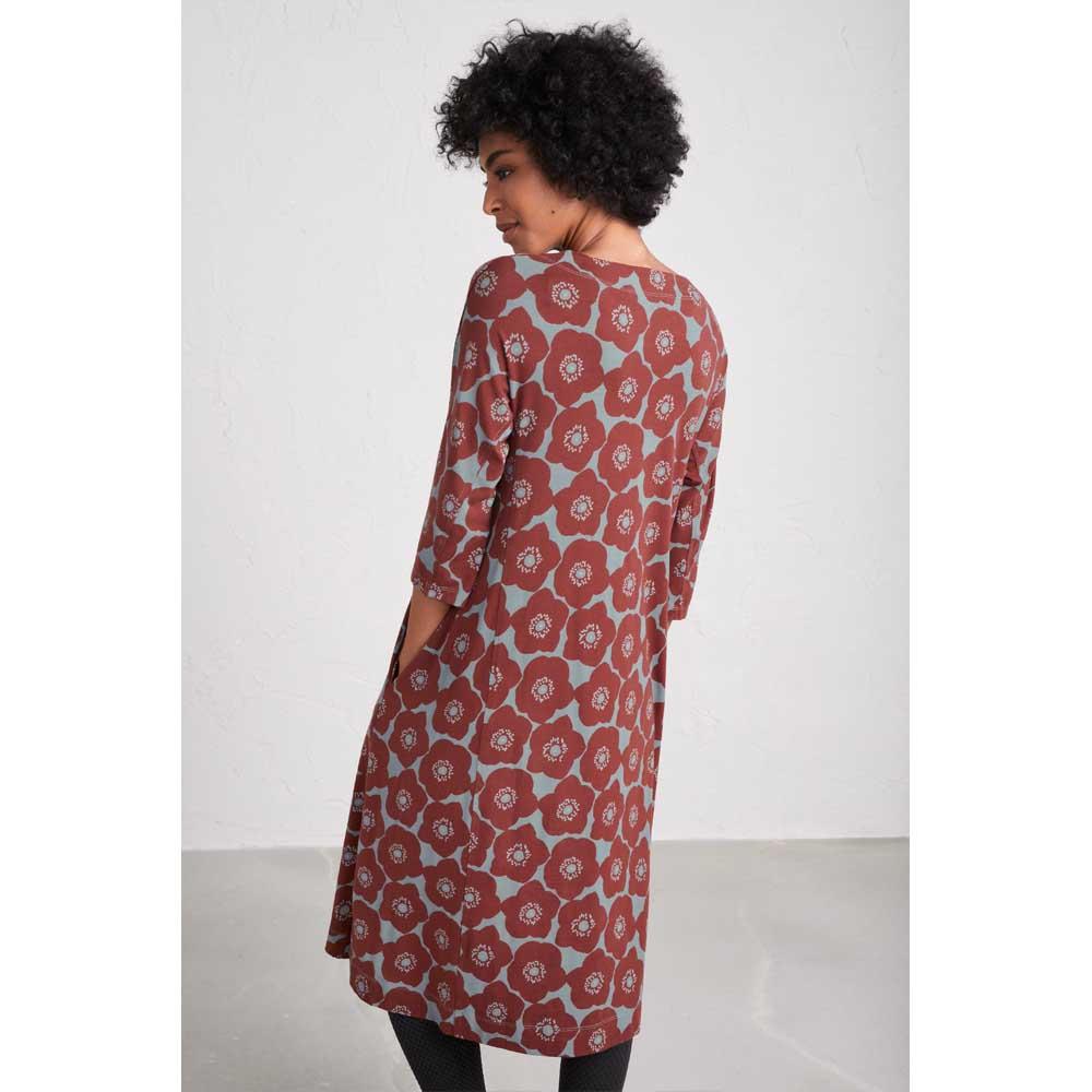 Seasalt Chapel Cliff Dress