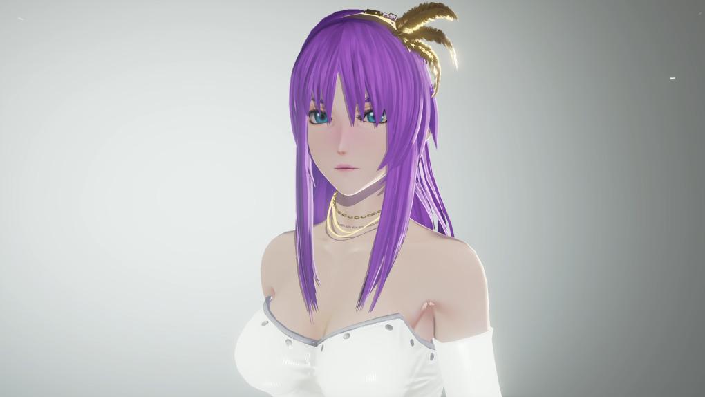 Athena de saint seiya