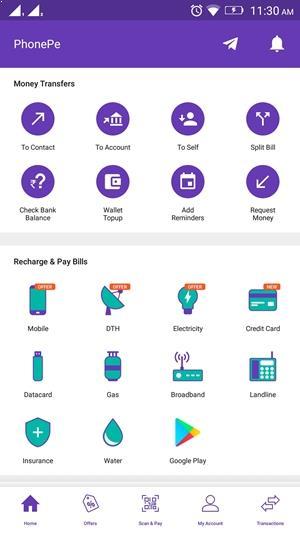 phonepe-app-home
