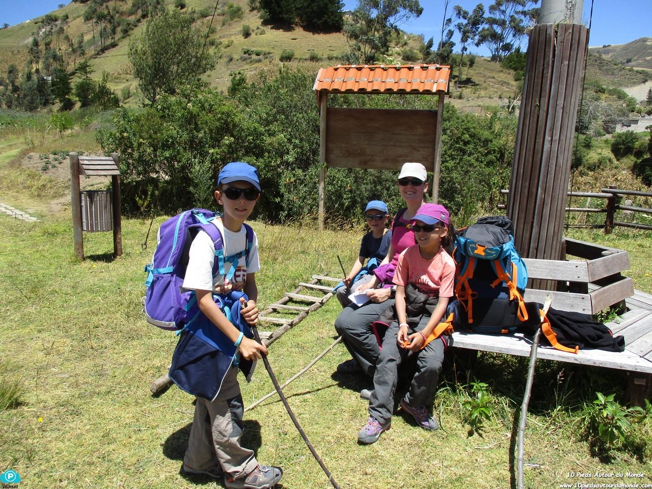 Quilotoa loop 2