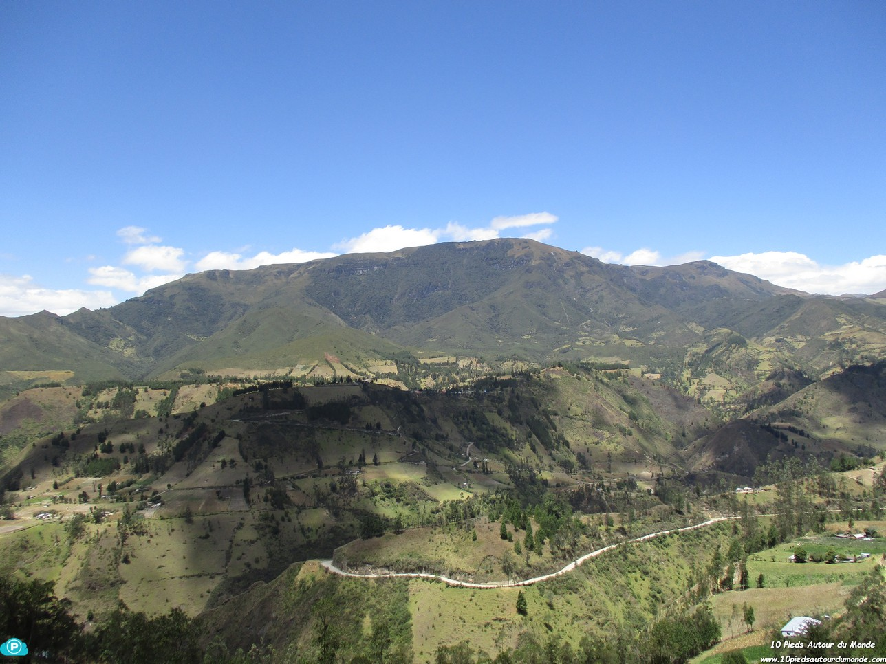 Quilotoa loop 3