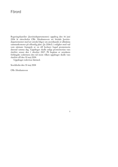 Omslaget till Ds 2008:53