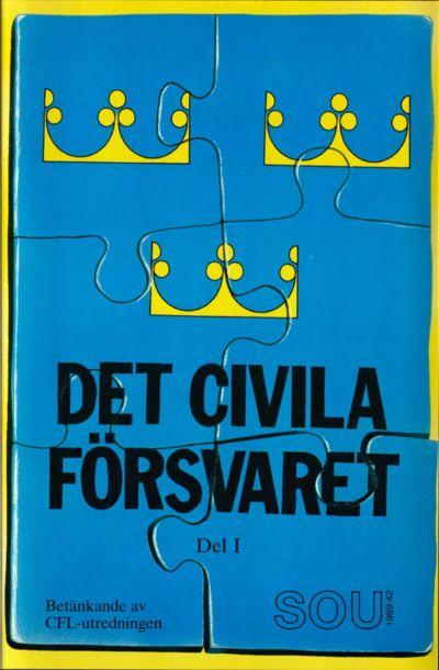 Omslaget till SOU 1989:42