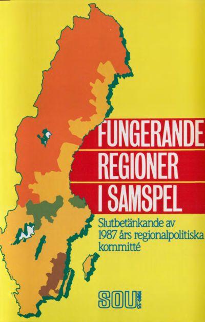 Omslaget till SOU 1989:55