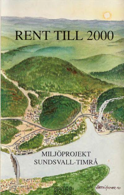 Omslaget till SOU 1990:102