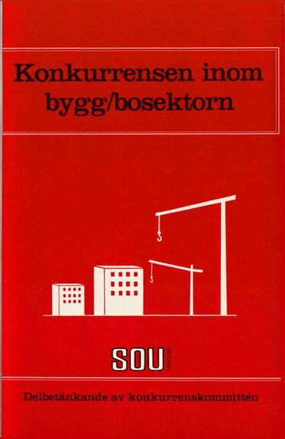 Omslaget till SOU 1990:62