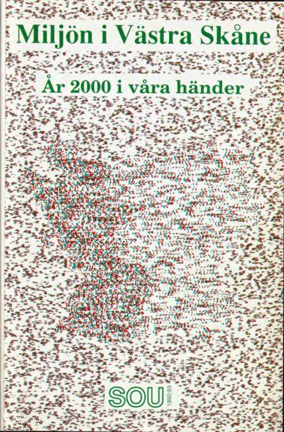 Omslaget till SOU 1990:93