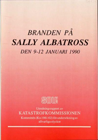 Omslaget till SOU 1991:33