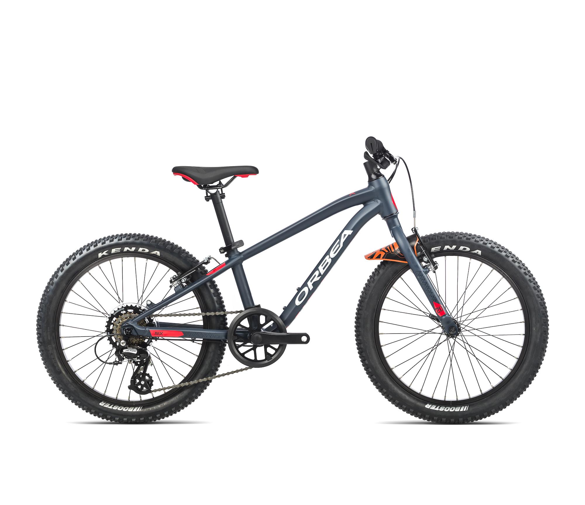 ORBEA MX 20 DIRT bici ragazzo