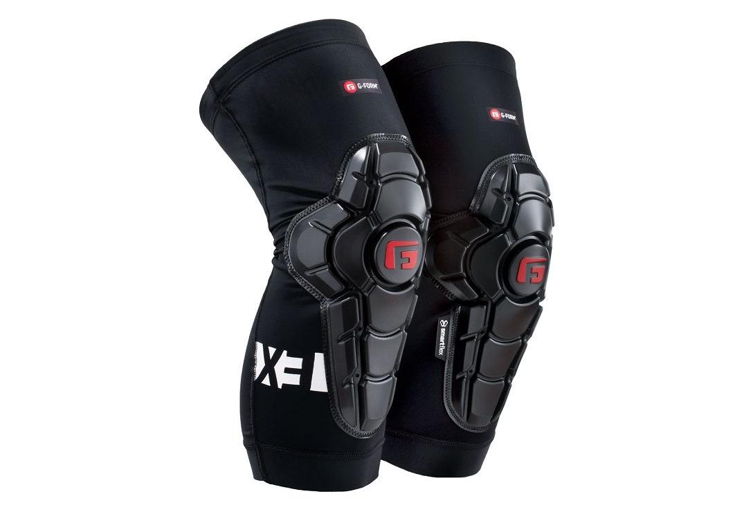 G-Form Protezioni Ginocchiere Pro-X3