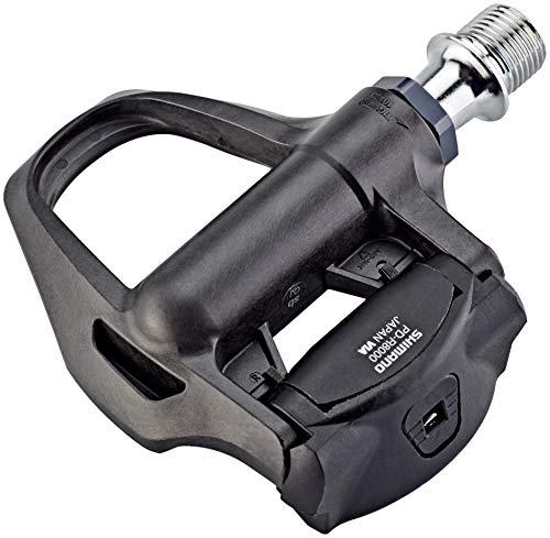 Shimano Pedali Ultegra R8000 Spd-sl - Con Tacchette Sm-sh11 +4mm