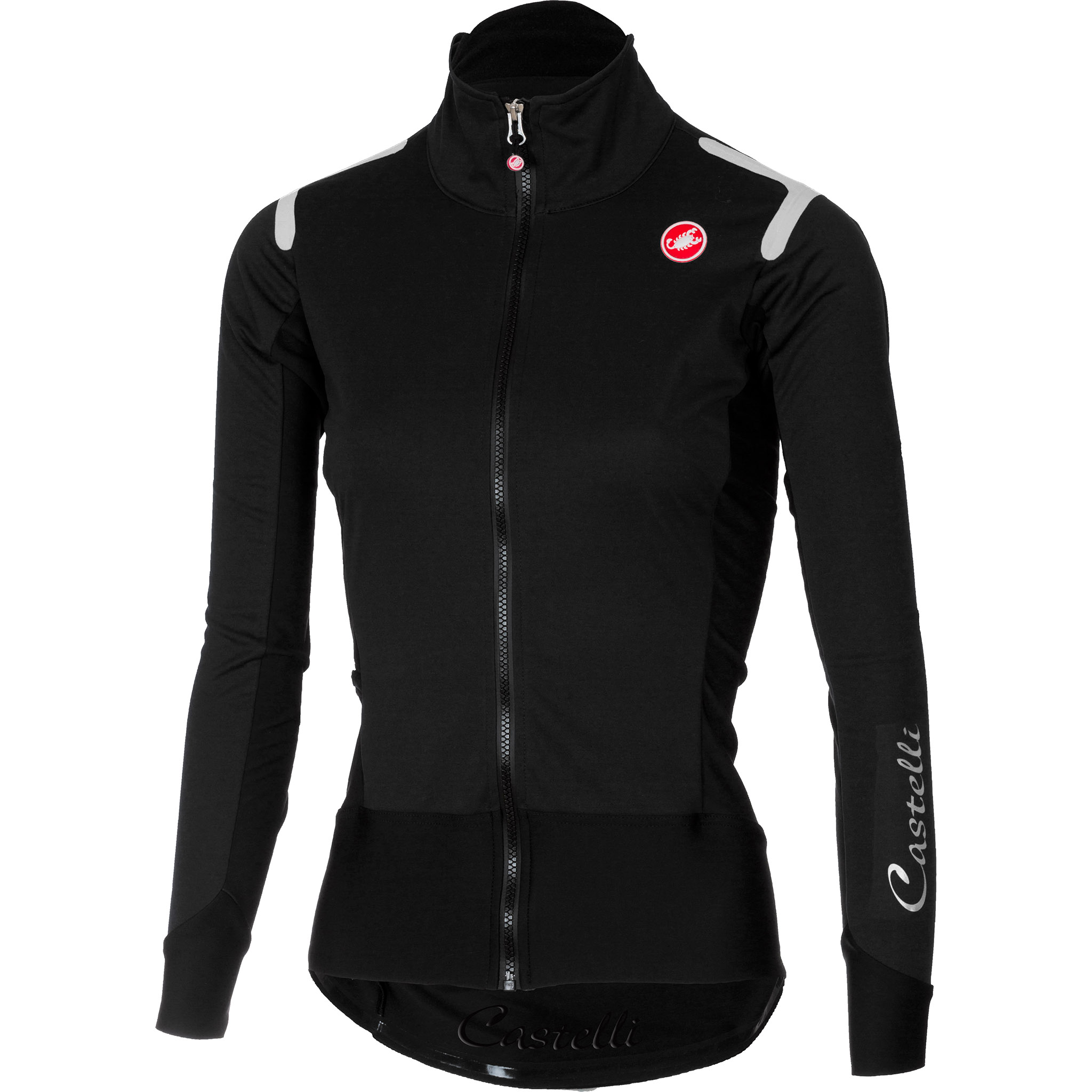 Castelli Giacca Aplha Ros woman Jersey